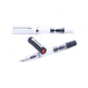 TWSBI ECO Fountain Pen White Stub 1.1
