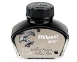 Pelikan 4001 Black Ink 62.5ml Bottle