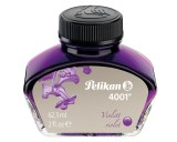 Pelikan 4001 Violet Ink 62.5ml Bottle