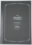 Tomoe River 52 GSM A5 Notebook White Dot Grid 96 Pages