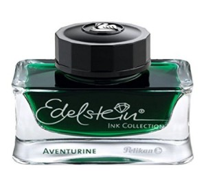 Pelikan Edelstein Aventurine 50ml Bottle