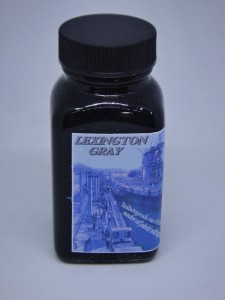 Noodler's Lexington Gray (Bulletproof) 3 oz.