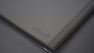 Tomoe River 52 GSM A5 Notebook White Dot Grid 368 Pages